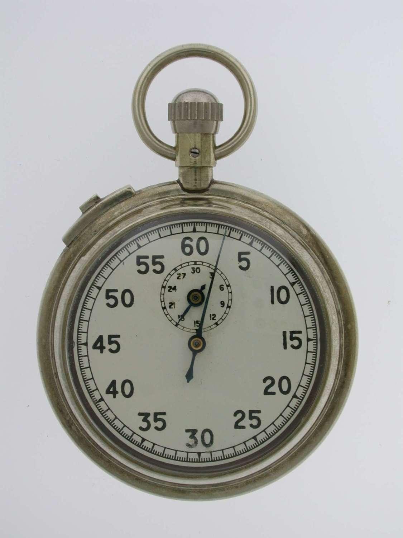Military Chronograph British Airforce 1942