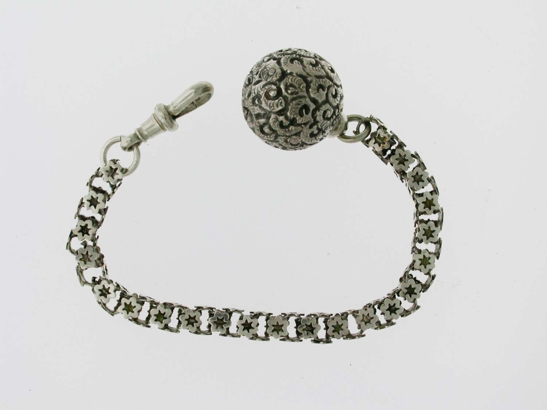 Pocket Watch Chain (66)